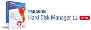 Paragon Hard Disk Manager 12 Server